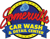 Somerville Car Wash & Detail Center